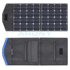 eMobi F2x50w folding solar kits
