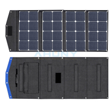 eMobi F4x25w folding solar kits