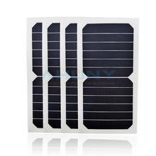 eGo S7w solar panel 7w for usb solar charger backpack e-bike