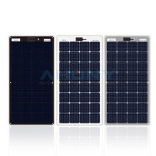 eMarvel 100w walkable anti slippery solar panel flexible